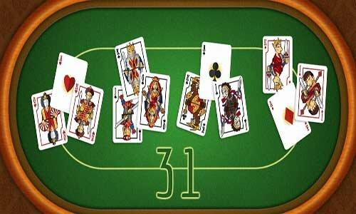 31 карты играть